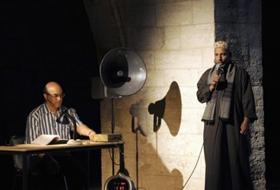 Le Festival d'Avignon entend l'appel à la prière des muezzins du Caire