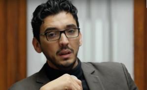 Farid El Asri, auteur de « Rythmes et voix d'islam, une socio-anthropologie d'artistes musulmans européens »