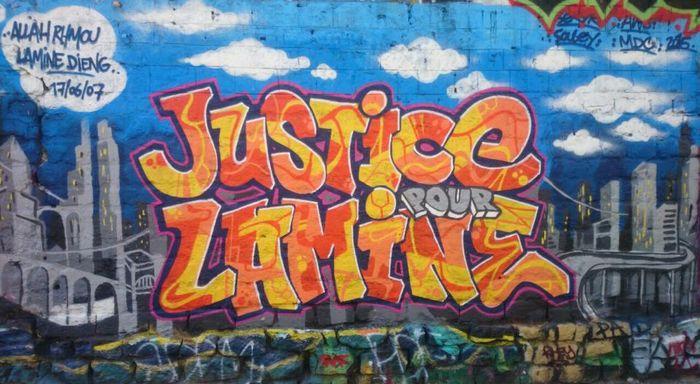 Violences policières : la justice classe l'affaire Lamine Dieng sans suite