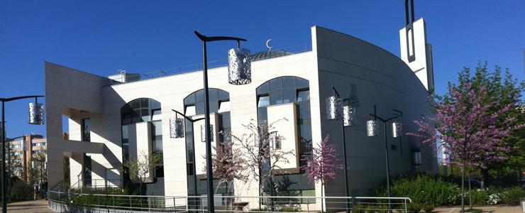 La mosquée de Créteil visée par une tentative d'attentat