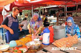 La Chine renforce ses coopérations commerciaux avec les pays musulmans