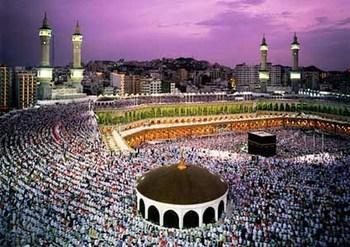 Pèlerinage offert aux nouveaux musulmans