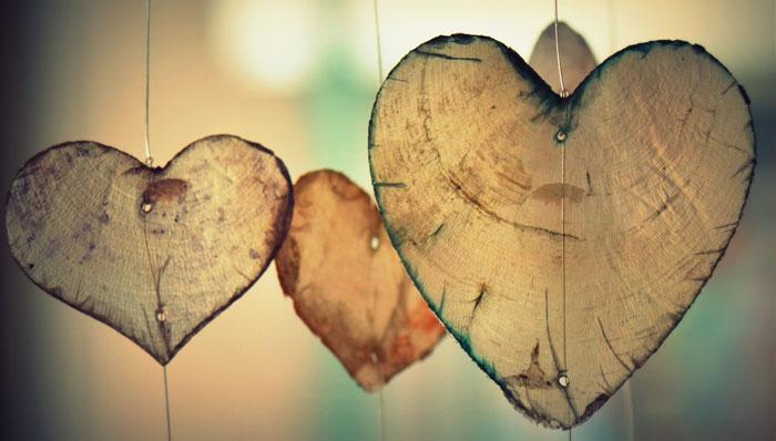 En quelle théorie de l'amour crois-tu ?