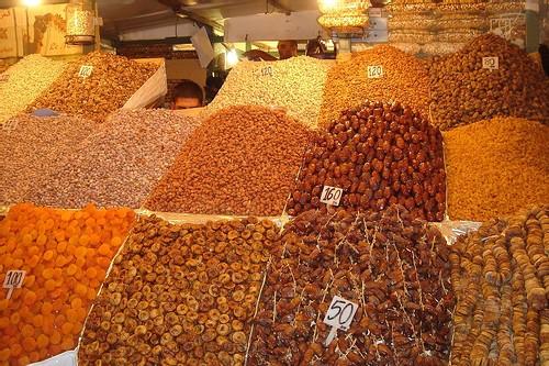 Il existe plus de 300 variétés de dattes.