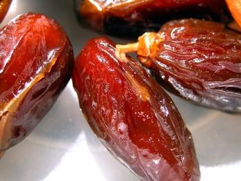 Ramadan 2009 : des dattes de moindre qualité ?