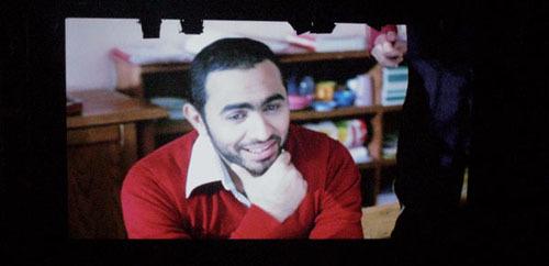 Tamer Hosni, le héros de la comédie romantique, « Omar We Salma ».