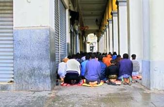 L'Algérie abandonne le jeudi pour relancer l'économie