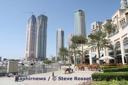 Les 1 001 richesses de Dubaï