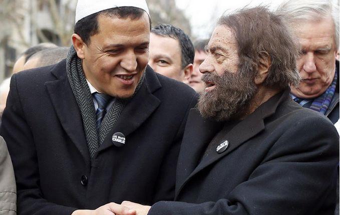 La marche des imams contre le terrorisme va passer par Toulouse