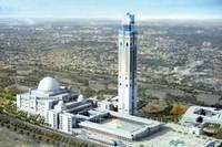 Grande mosquée d'Alger : les trois obstacles qui risquent de compromettre le projet