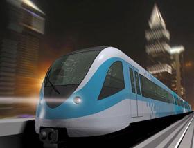 Dubaï inaugure le premier métro du Golfe