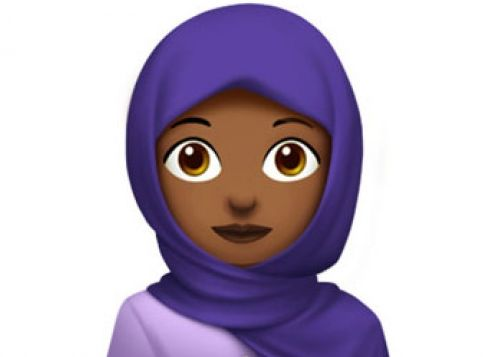 L'émoji d'une femme en hijab dévoilé par Apple, plus inclusif