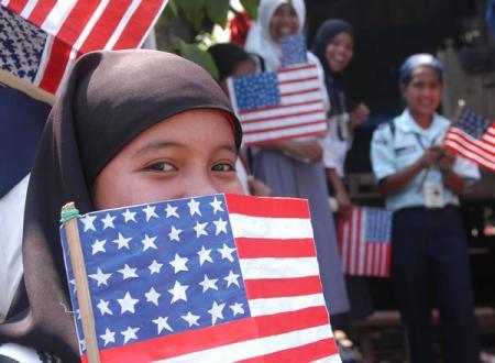 États-Unis : l'islam reste encore mal connu