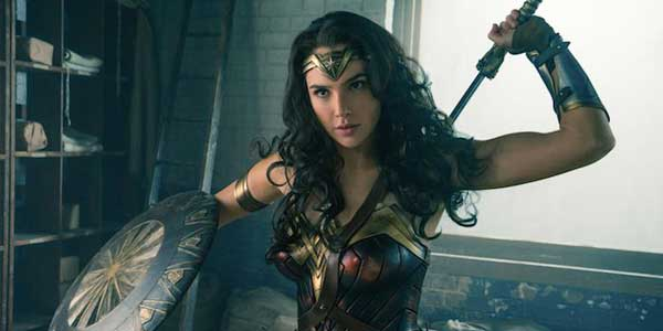 Tunisie : le film Wonder Woman interdit par la justice