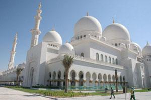 A Abou Dhabi, table ouverte pour les riches et les pauvres
