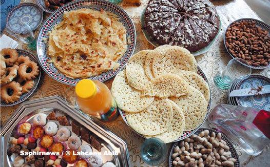L'Aïd el-Fitr, une communion pluriculturelle