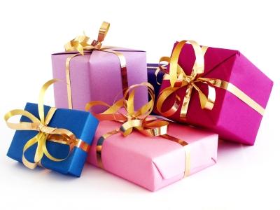 Cadeaux, déco : l'Aïd tendance