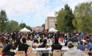 Adama Traoré, un an après : un nouveau souffle au combat pour la justice à Beaumont-sur-Oise