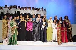 Khmissa 2009 : des femmes marocaines d'exception vivement honorées à Marrakech