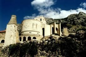 Château de Kruja, Albanie  © Nada Dosti