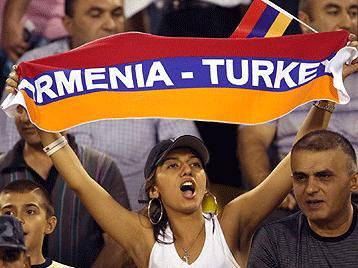 Turquie - Arménie : le match de la réconciliation ?