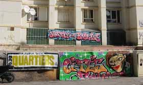 Vers un mouvement politique issu des banlieues et quartiers populaires ?