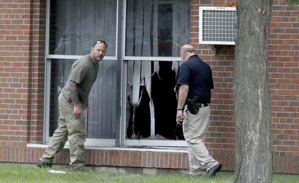 Attentat à la mosquée du Minnesota : le FBI offre 30 000 dollars de récompense