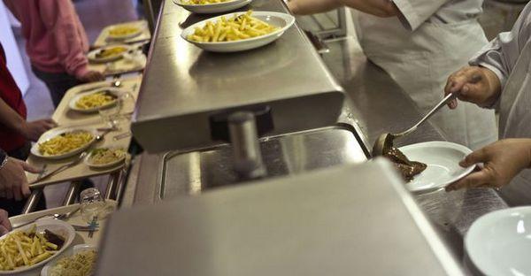 Chalons-sur-Saône : le RMF se réjouit du retour des menus de substitution au porc