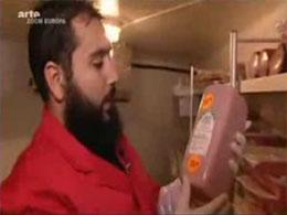 Le marché du halal en France, sur Arte