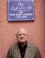 Pierre Bergé, un mécène et passionné du Maroc reconnu par le royaume