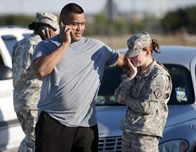 Après Fort Hood, le malaise des soldats musulmans