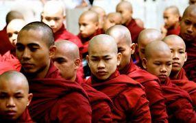 Olivier Wang-Genh : Les massacres de Rohingyas « ne sont pas liés à une guerre de religion islamo-bouddhiste »