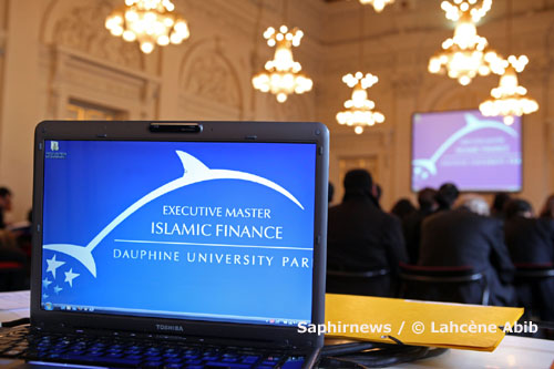 Paris-Dauphine lance son master en finance islamique