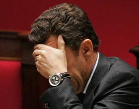 Sarkozy, justice et Marseillaise