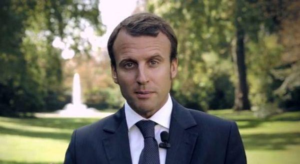 Au siège de l'ONU à New York, mardi 19 septembre, Emmanuel Macron a dénoncé le nettoyage ethnique des Rohingyas. © Elysée