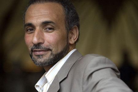 Tariq Ramadan face aux anti-burqa