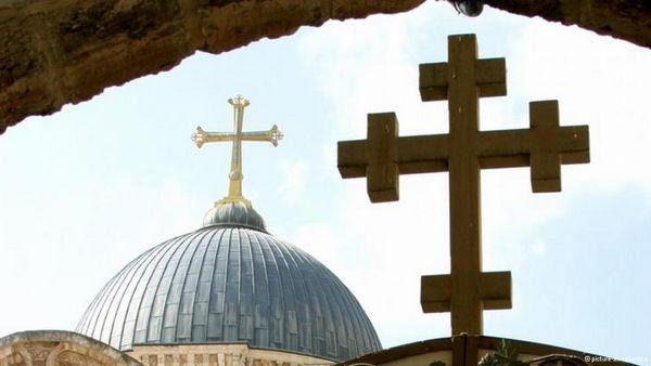 De la diversité des chrétiens d'Orient : le Who's who des Églises orientales