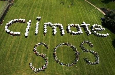 SOS, climat en danger au sommet de Copenhague