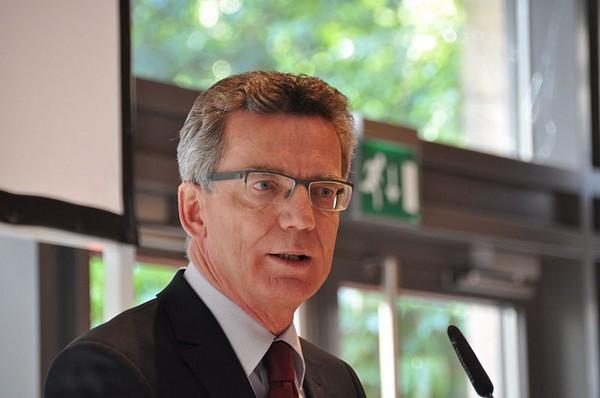 Le ministre de l'Intérieur évoque l'instauration de jours fériés musulmans — Allemagne