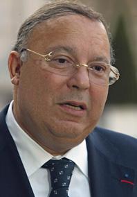 Dalil Boubakeur, actuel recteur de la Grande Mosquée de Paris. Et le prochain, quel sera-t-il  ?