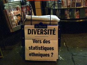 Le retour du débat sur les statistiques ethniques