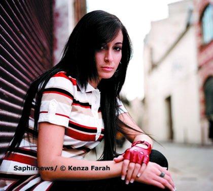 Kenza Farah : « Je n'aurais pas été entière et authentique si j'omettais de parler de l'islam dans mes albums »