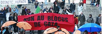 Gaza : le monde en marche pour sa liberté