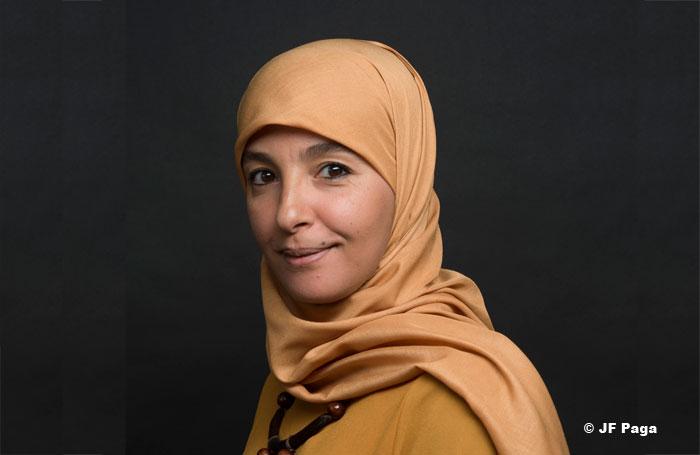 Nadia El Bouga : « L'éducation pour sortir les musulmans de l'analphabétisme sexuel »