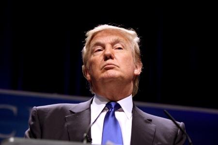 Après l'attentat de Manhattan, Donald Trump en profite pour criminaliser l'immigration