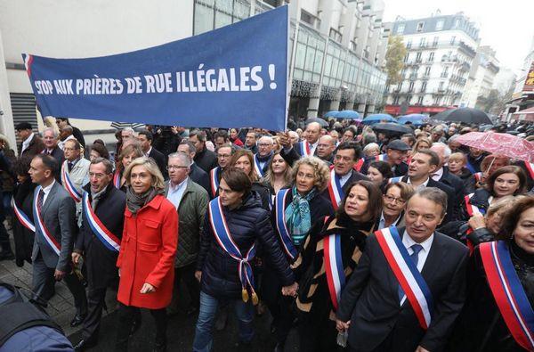 Prières de rue à Clichy : le préfet organise une médiation pour sortir de l'impasse