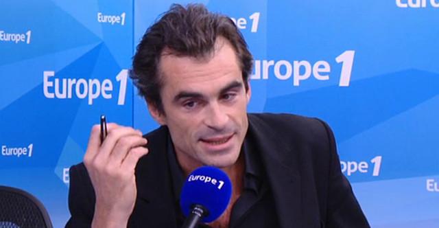 Raphaël Enthoven accuse l'Eglise catholique d'islamophobie avec le nouveau « Notre Père »
