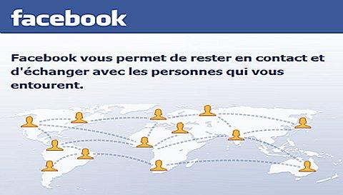 Les groupes de la haine s'implantent durablement sur Facebook