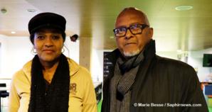 Astrid Siwsanker et Luc Saint-Eloy avaient fondé le Théâtre de l'Air Nouveau, à Pantin, « dans une démarche citoyenne et participative ».