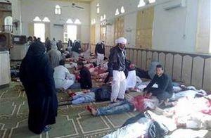 Egypte : le CFCM condamne l'odieux attentat contre une mosquée au Sinaï